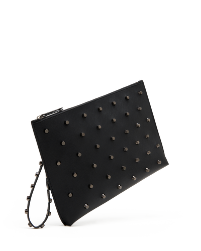 The Innovator Cross-body Clutch