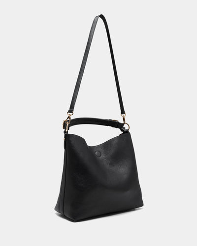 The NEW Multitasker Tote - Black