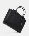 The Stud Rainmaker Tote - Black