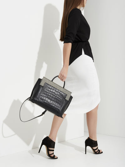 ONLY 3 LEFT - The NEW Pace Setter Handbag