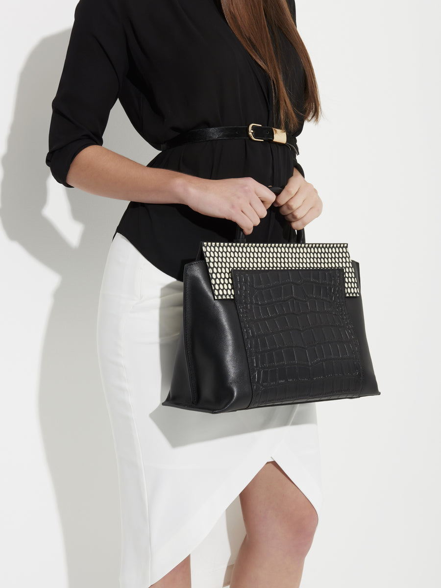 The NEW Pace Setter Handbag
