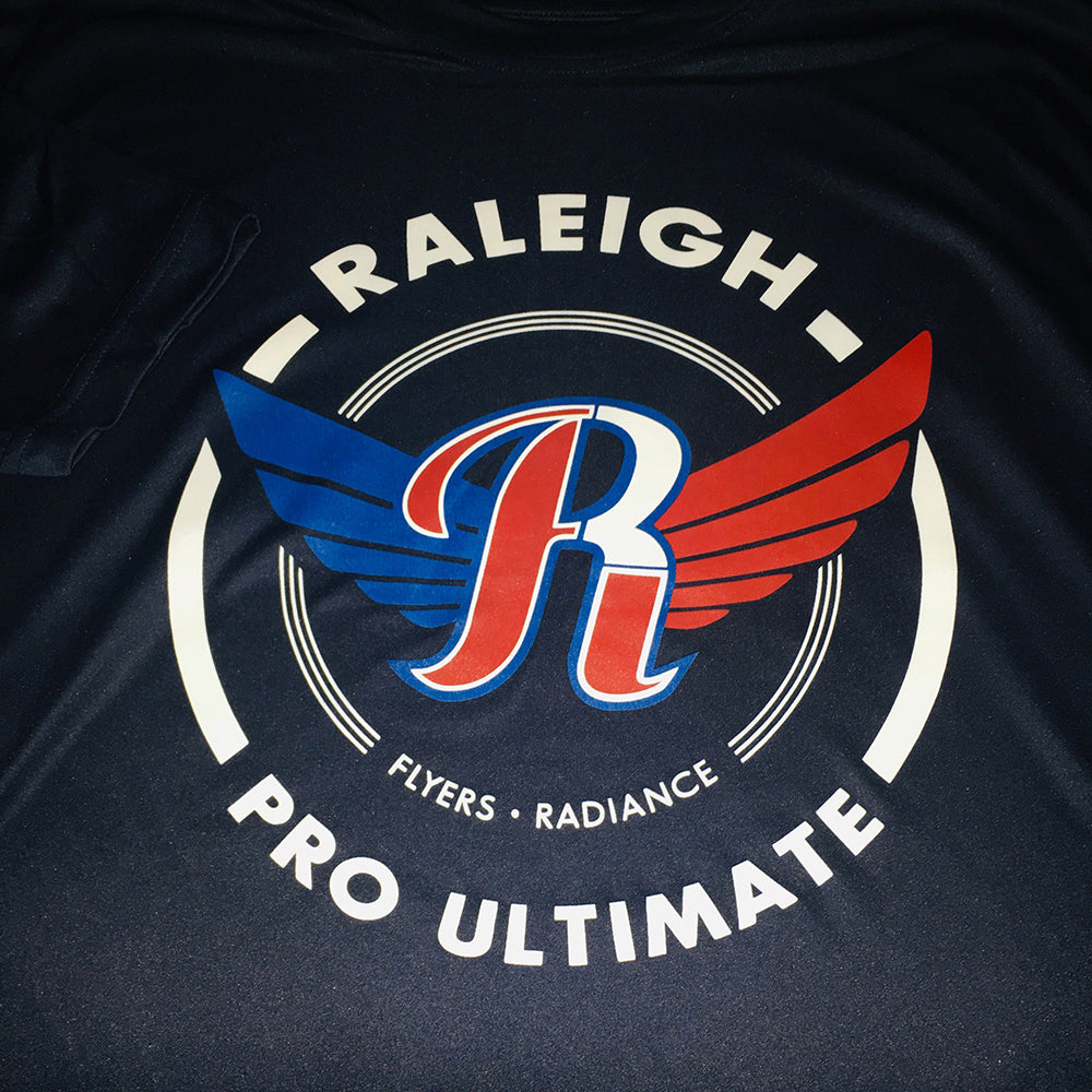 Raleigh Pro Ultimate Performance Shirt