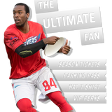 NEW! 2019 Raleigh Pro Ultimate Fan Pack