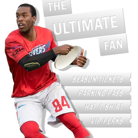 NEW! 2019 Flyers Ultimate Fan Pack