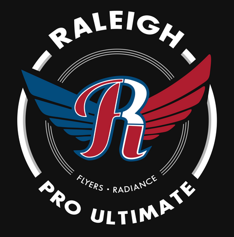May 2nd, 2020 : Raleigh Flyers v. Tampa Bay Cannons Ticket