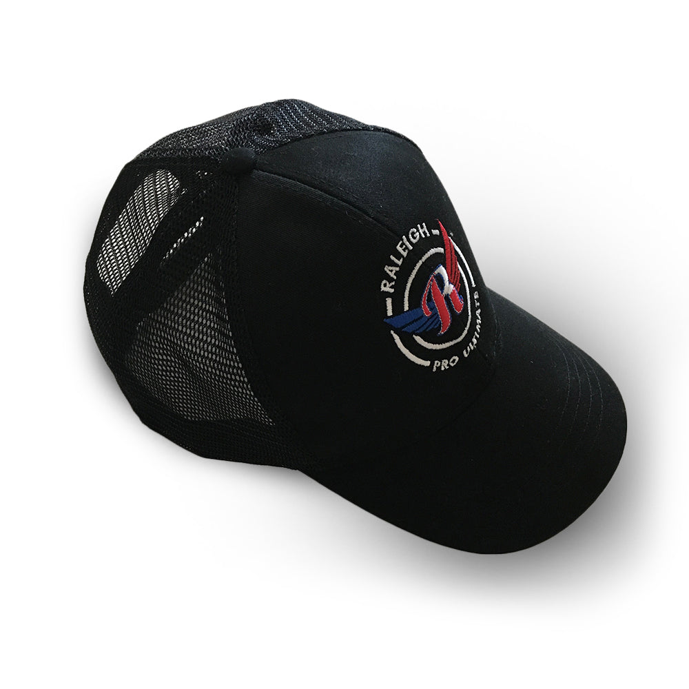 Raleigh Pro Ultimate Black Hat