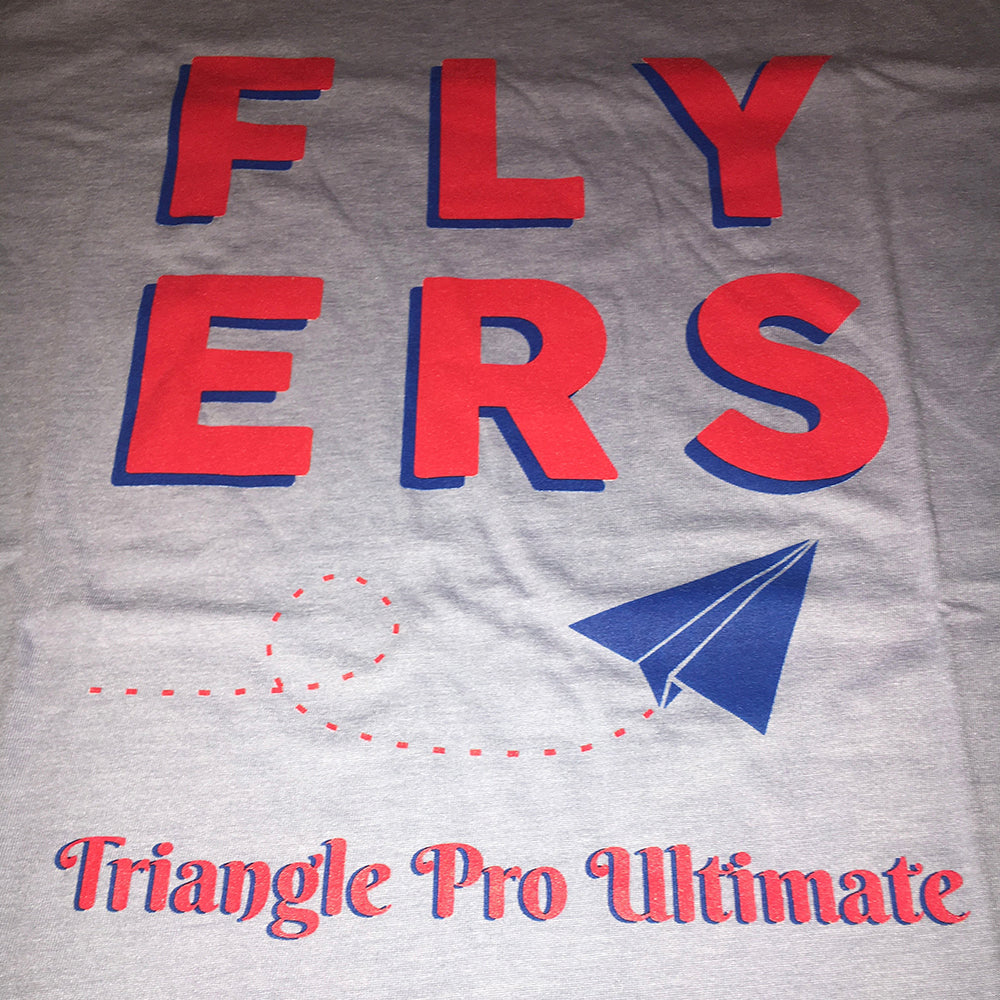 NEW FLY-ERS Fan T-Shirt