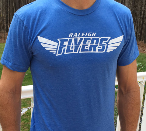 Blue Flyers T-Shirt