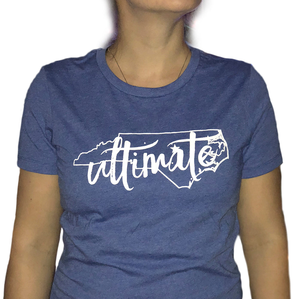 NC Ultimate Women's T-Shirt