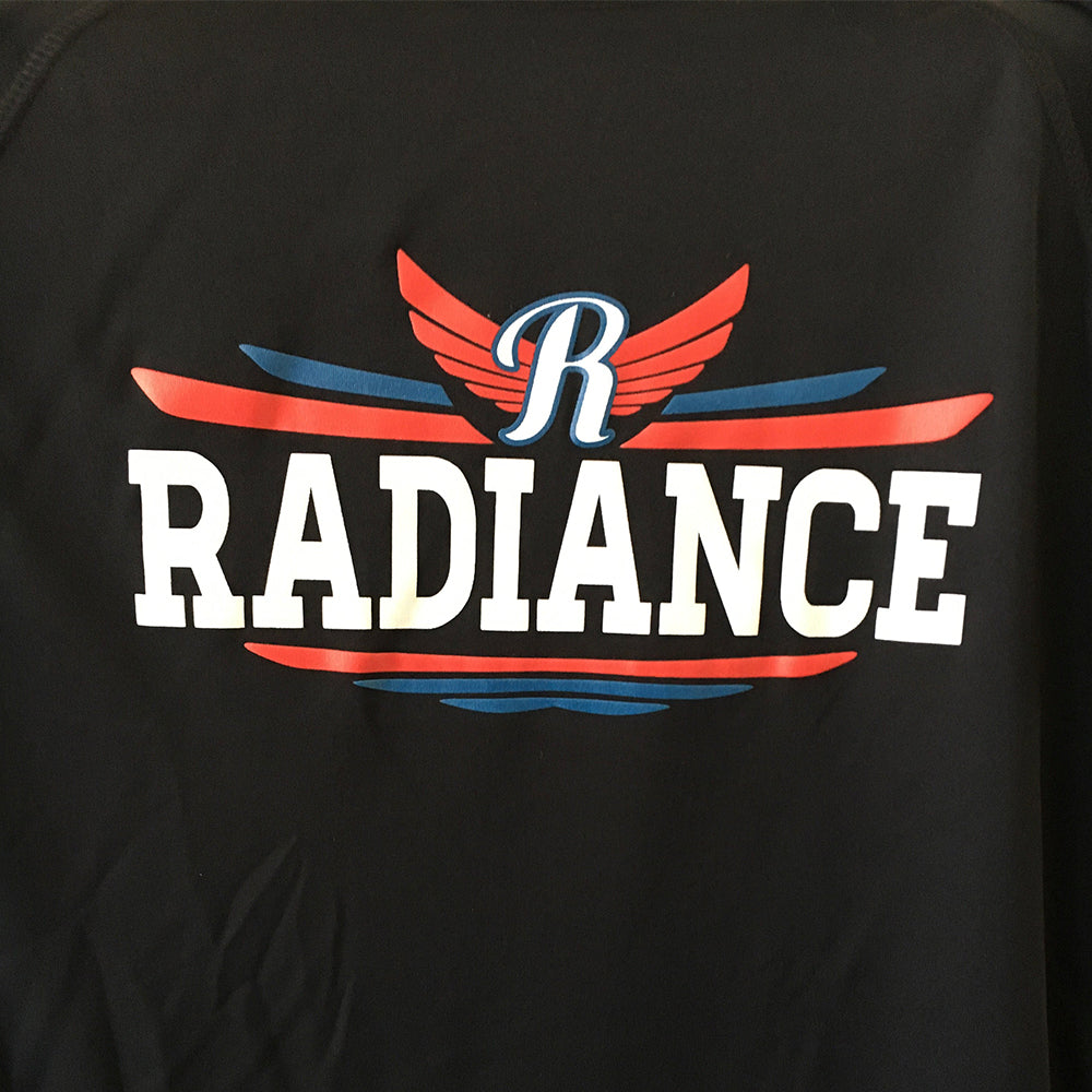 Raleigh Radiance Replica Jersey