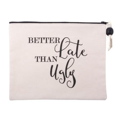 Cosmetic Bag (Two styles)