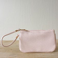 Suzanne Wristlet (3 colors)