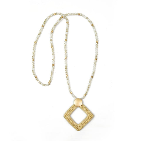 Avon Necklace (Multiple Colors)