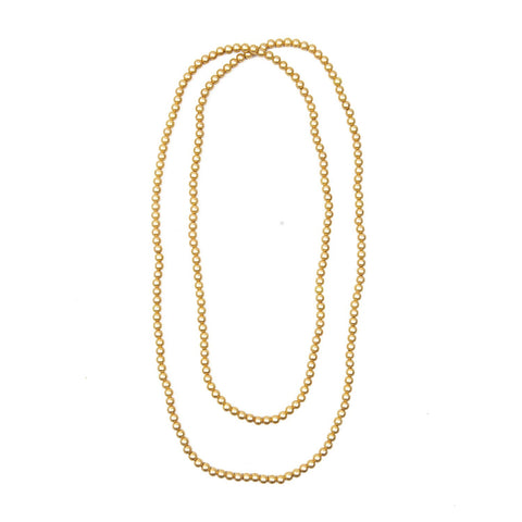 Seville Gold Necklace