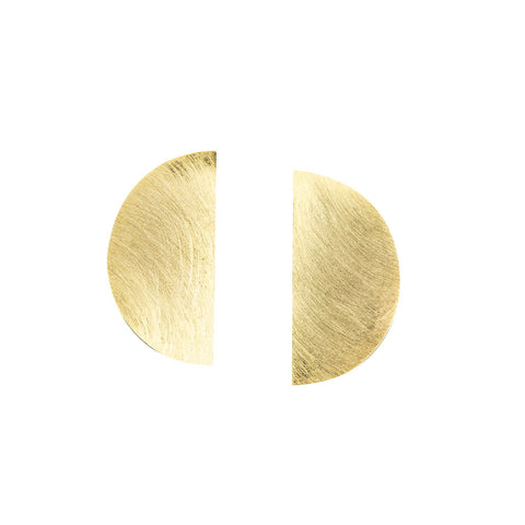 Modena Gold Earrings