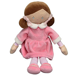 Plush Dolls (two colors)