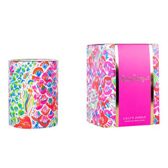 Lilly's Jungle Candle / Lilly's So Juicy