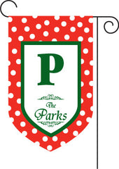 Personalized Garden Flags (Click for more options)