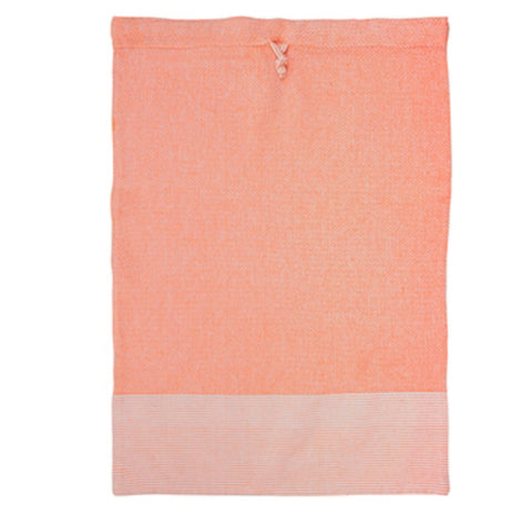 Laundry Bag (pink or orange)