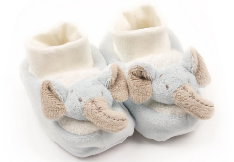 Plush Slippers (Multiple Styles)