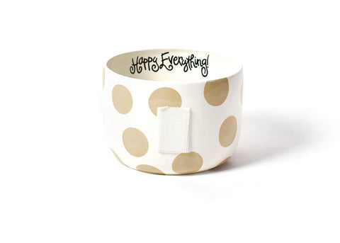 Happy Everything Bowl (Two Styles)