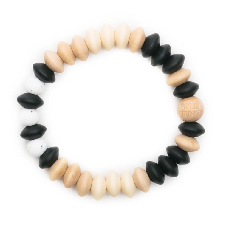 Bella Tunno Teething Bracelet (Multiple Colors)