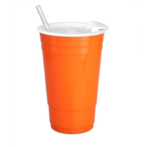 Big Gulp Insulated Cup