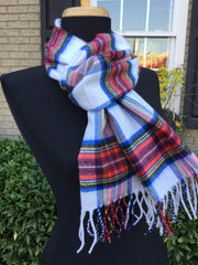 Scarf (Monogrammable)(Multiple Options)