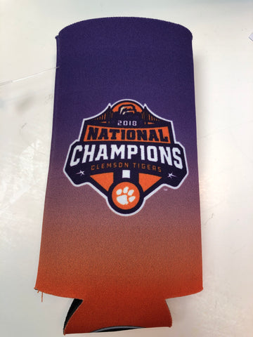 National Championship Energy Coozie