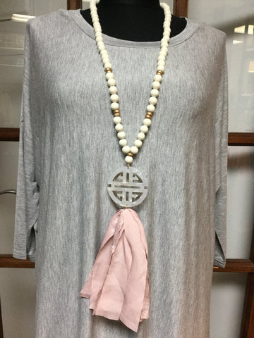 Vero Pearl Necklace