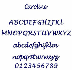 Gingham Trim Hooded Towel
