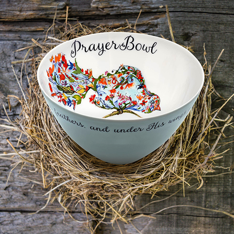 Prayer Bowl - Josephine