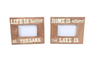 Lake Frame (2 choices)