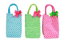 Lunch Tote (3 colors)
