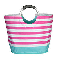 Market Tote (Circular Handle)