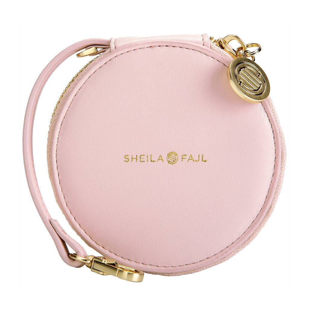 Sheila Safety Space Earring Case