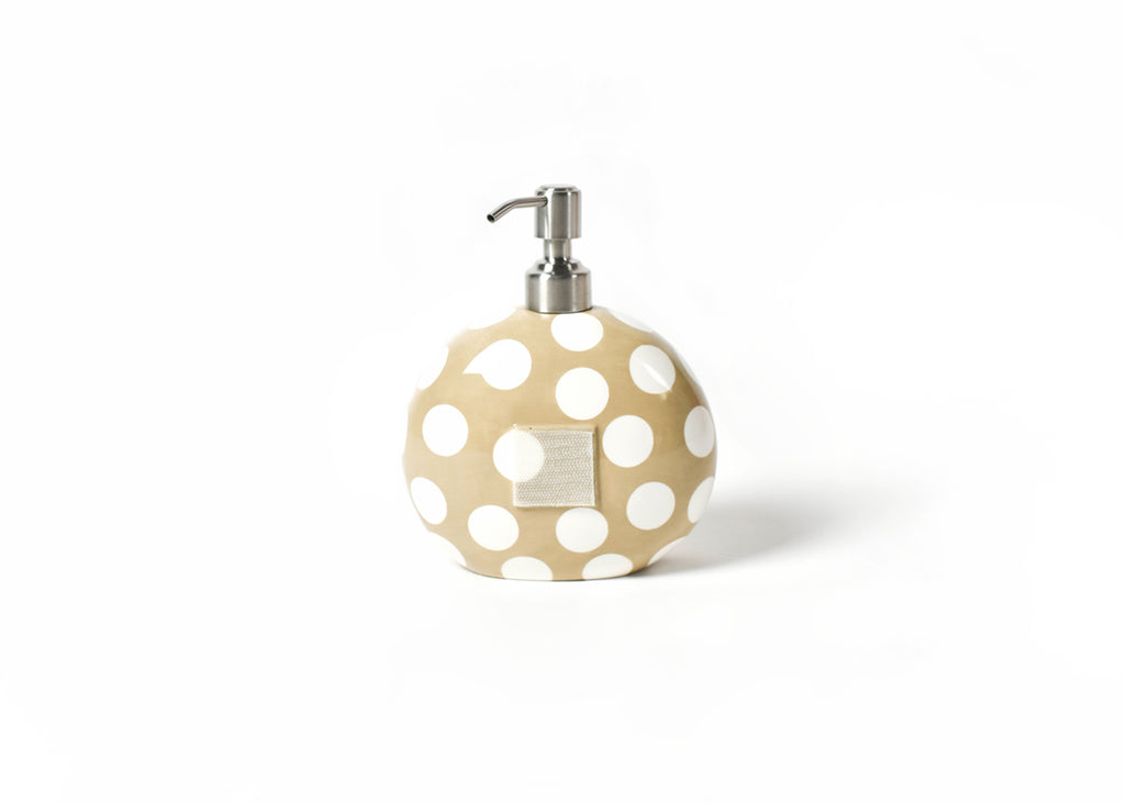 Happy Everything Soap Pump (Two Styles)