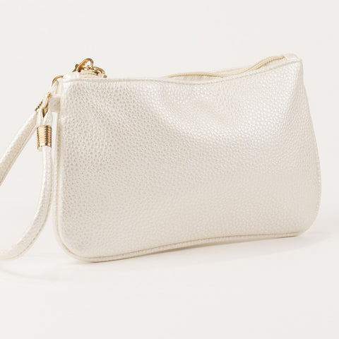 Suzanne Wristlet (two colors)