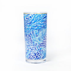 Acrylic Hi-Ball Glasses (Two choices)