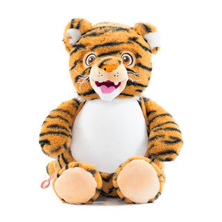 New Tiger Cubbie