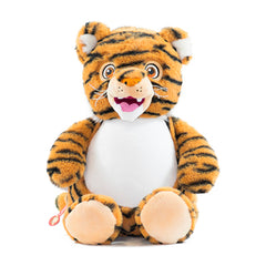 New Tiger Cubby