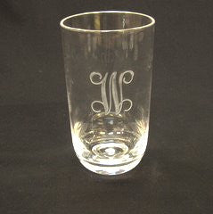 High Ball 19 oz. Glasses Set of 4
