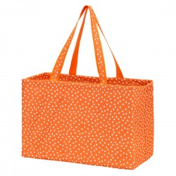 Ultimate Tote - Orange or Purple