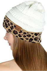 C.C. Beanie (many colors)