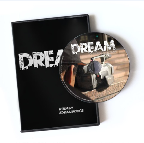 "The ""Dream"" Skateboard DVD by Adrian Hodge"