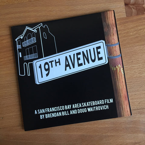 19th Ave DVD