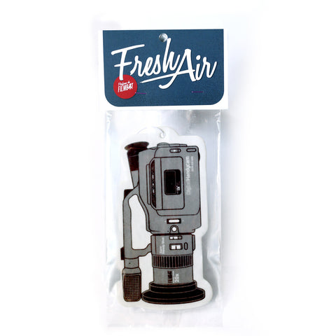 Filmbot Grip | VX Fresh Air