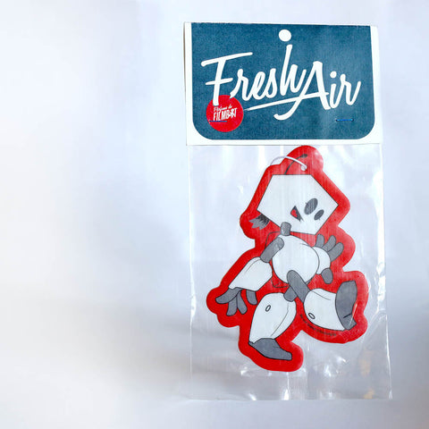 Filmbot Grip | Fresh Air
