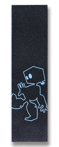 "Filmbot Grip | ""Boneless"" Griptape (Royal Blue)"