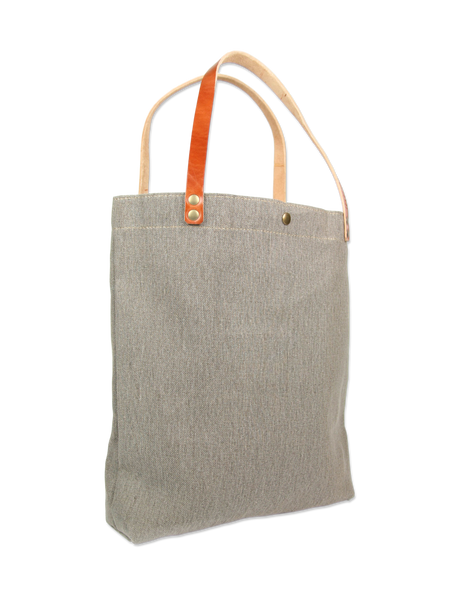 Handcrafted shopper bag classic